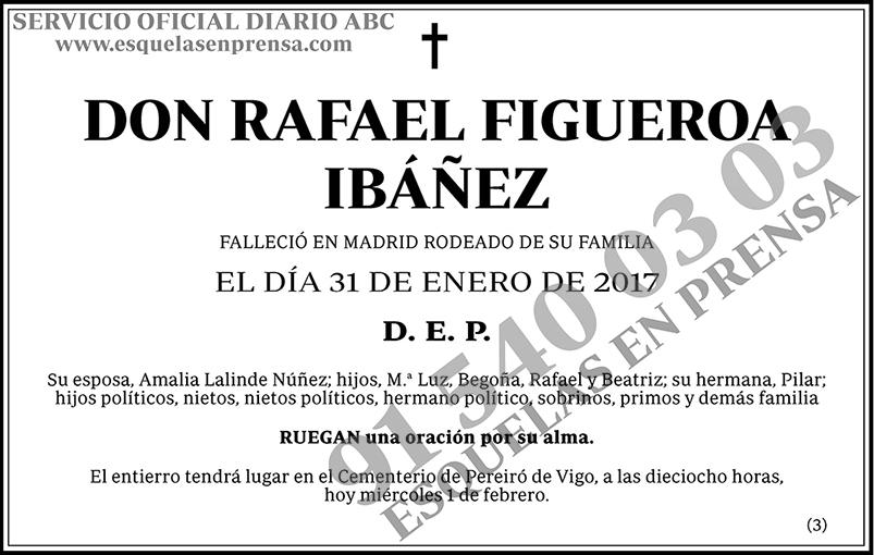 Rafael Figueroa Ibáñez